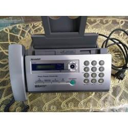 دستگاه فاکس شارپ UX-A557