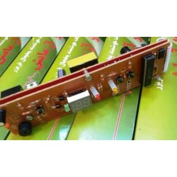 برد الکترونیک فریزر پارس3-PA130